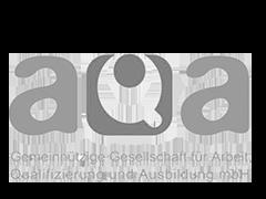 AQA GmbH - Gemeinnützige Gesellschaft für Arbeit, Qualifizierung und Ausbildung mbH