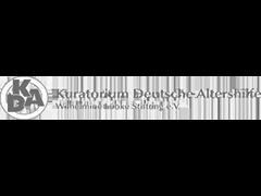 KDA Kuratorium Deutsche Altershilfe Wilhelmine-Lübke-Stiftung e.V.