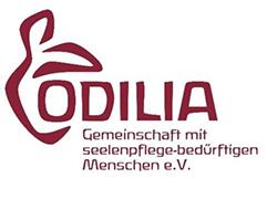 ODILIA - Gemeinschaft mit seelenpflege-bedürftigen Menschen e.V.